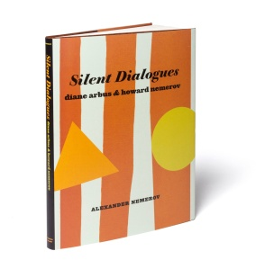 Buy the book: http://fraenkelgallery.com/publications/silent-dialogues-diane-arbus-howard-nemerov