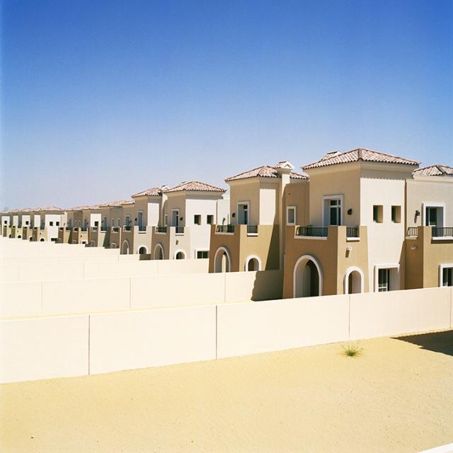 Dubai, UAE, 2009. Robert Harding Pittman